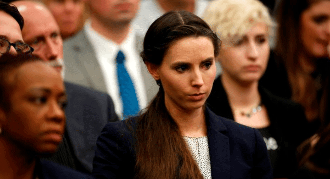 When a Brave and Abused Lawyer Stood Up to Larry Nassar 3