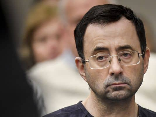 When a Brave and Abused Lawyer Stood Up to Larry Nassar 4