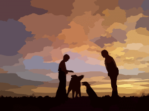 Law Firm Leadership is Like Walking the Dogs 3