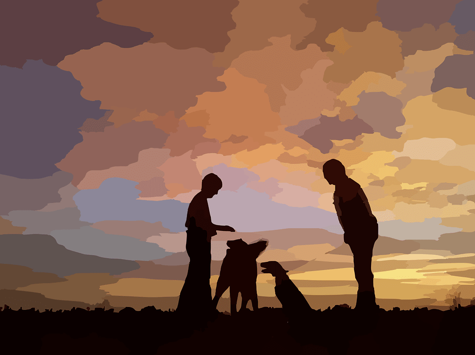 Law Firm Leadership is Like Walking the Dogs 2