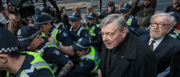 Freeing Pell: The Barrister With the Case of His Career 4