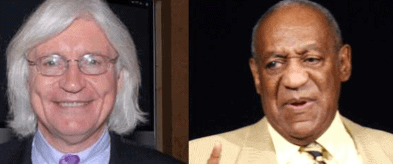Weary Defense Lawyer Mesereau Drifts Off During Cosby Case 1
