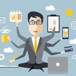 5 Lessons in Law Firm Productivity