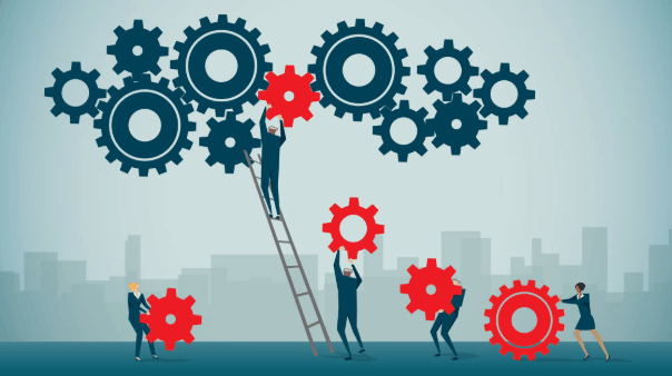Law Firm Strategy: Would Law Firms Be Better Collaborating Instead of Competing? 2