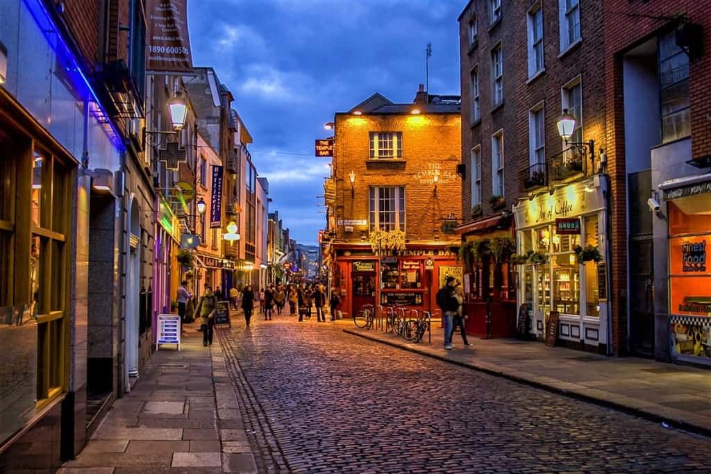 DLA Piper to launch new office in Dublin with leading partner hire 4