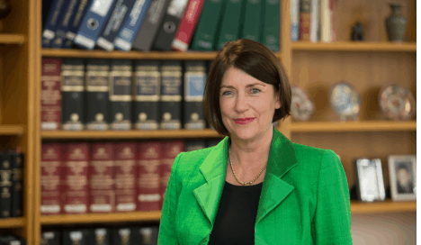 NZ Law Society Backs Chief Judge After Stinging Criticism of Court 2