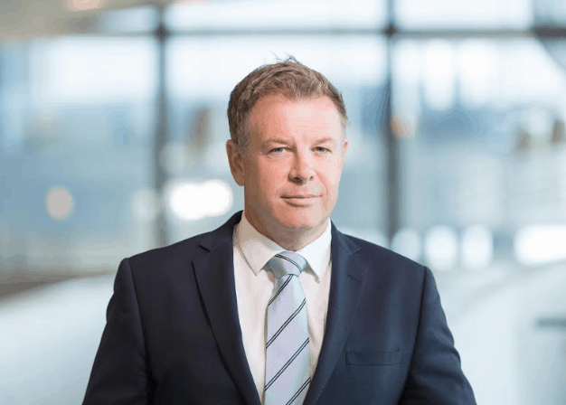 NZ Lawyers - Scott Weenink to Leave Auckland Airport and Join Modica Group 1