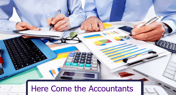Deloitte Law Joins Big Four Accountants in Law . . But Who Should Be Afraid? 4