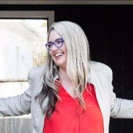 The Taranaki Lawyer Who Could . . Making The Forbes List With Her Law Tech Biz 2
