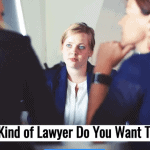 What Sort of Lawyer Do You Want To Be?  Take the Quiz