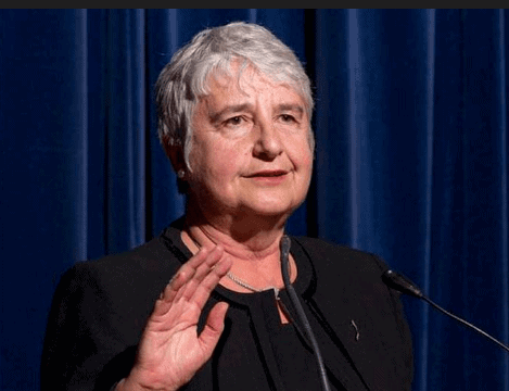 Will The Royal Commission of Inquiry Be Dame Sian's First Post-CJ Job? 2