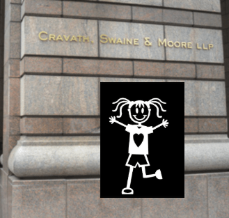 Cravath's Steps Towards The Firm's Gender Equality: Helping Lead the Way 2