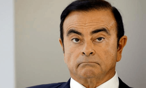 Former Top Prosecutor Takes On Ghosn Defense 6