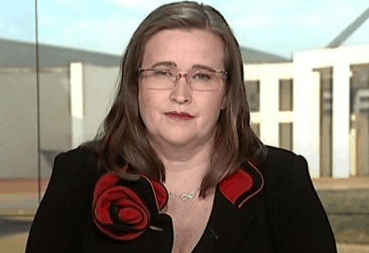 LawFuel New Zealand Lawyer of the Year: The Harassment Victim 18