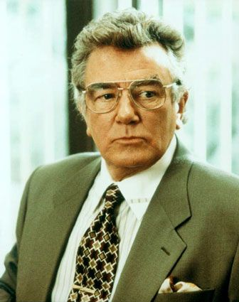 Albert Finney and One of His Finest (Legal) Roles 1