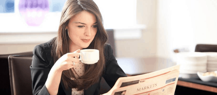 Read Carefully!  What New Research Tells You About Your Coffee Habit 1
