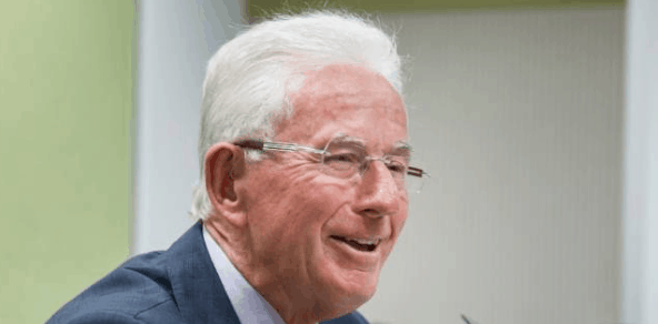 What Bob Jones Told Michael Cullen About The Changed Law Office Since the Days of Bungay 6