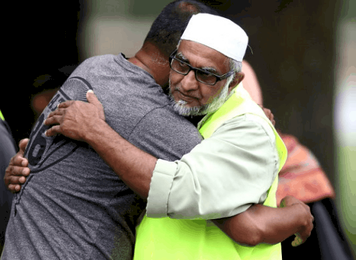 Canterbury Lawyers Lead Pro Bono Services to Families Affected by Christchurch Terror Attacks 4