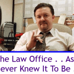 What Bob Jones Told Michael Cullen About The Changed Law Office Since the Days of Bungay 8