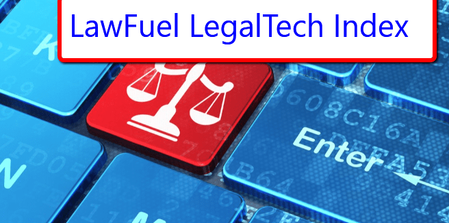 The Coming Legal Tech 'Burn Up' 3