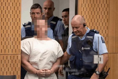 The 'Missing' Mass Murder Trial and the Blot on New Zealand's Legal Landscape 1