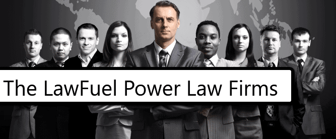 The Power Law Firms: New Zealand 3
