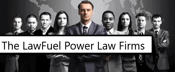 Power Law Firms:  UK 1