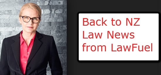 Dress For (Legal) Success - Cavell Leitch Add A New Law Firm Initiative To The Growing List . . 2