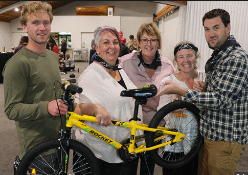 Tauranga Lawyers Build-a-Bike Team Building 1