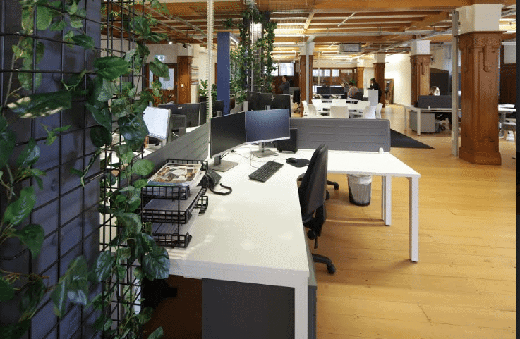 Lawfuel Feature Trends In Law Office Design