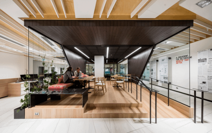 Law Office Interiors - An Architects' Insight 2