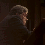 William Barr - Is He Trump's Dick Cheney? 9