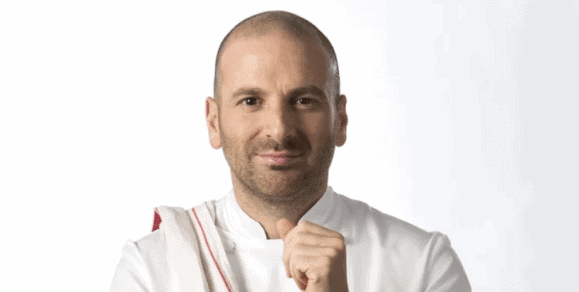 George Calombaris: The Underpayments 1