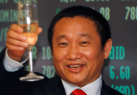 Chinese Billionaire also Accused of Defrauding Investors by Inflating Value of Publicly Traded Company Through Sham Sales of Aluminum Stockpiled in U.S. 7