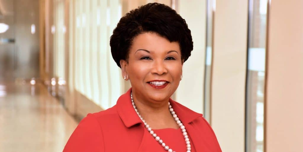 Jones Day partner Yvette McGee Brown named to Savoy Magazine's 2019 Most Influential Women in Corporate America List 2