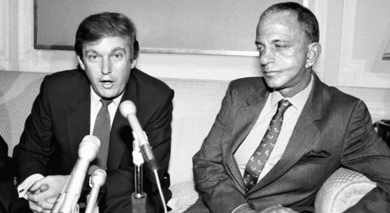 Rescuing Roy Cohn - Why America Should Get Over the Demon Cohn 3
