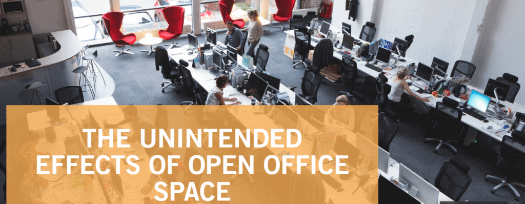 Forget Hot Desking and Open Plans - Here's a Law Firm Going Back to Private Spaces 2