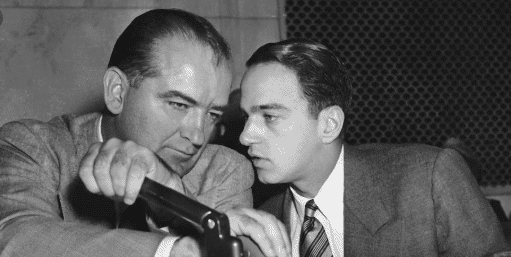 Rescuing Roy Cohn - Why America Should Get Over the Demon Cohn 6