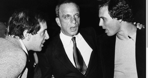 Rescuing Roy Cohn - Why America Should Get Over the Demon Cohn 5