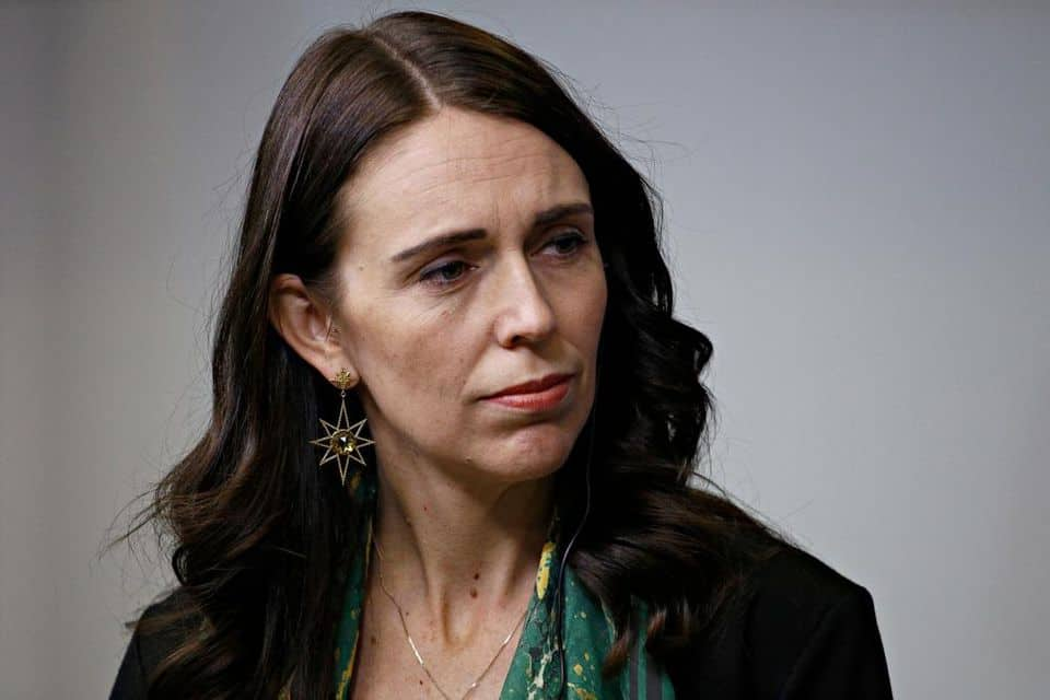 "The Lawyers Calling Out Jacinda Ardern as ""Naive and Reckless"" 8"