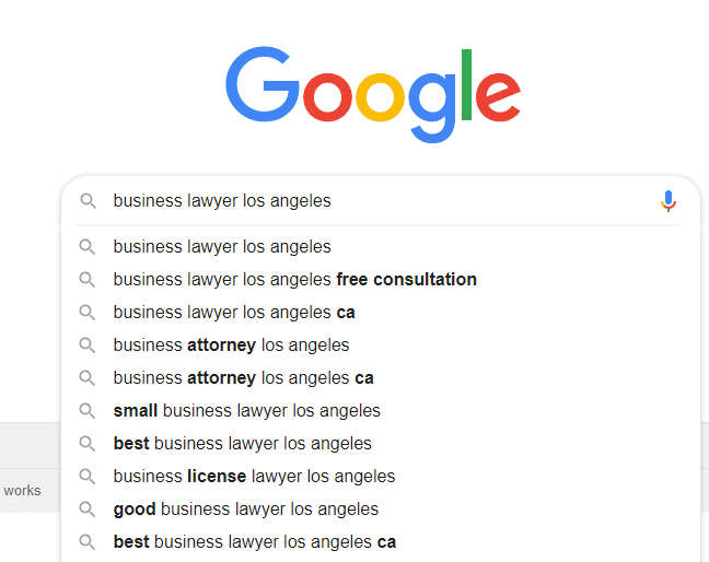 10 Simple Steps For Lawyers To Achieve Law Firm SEO Success . . And Top Blog Rankings 4
