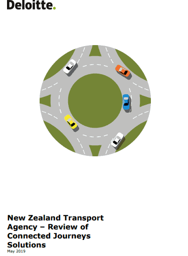 How - and Why - The NZ Transport Agency Sidelined Its Lawyers 5