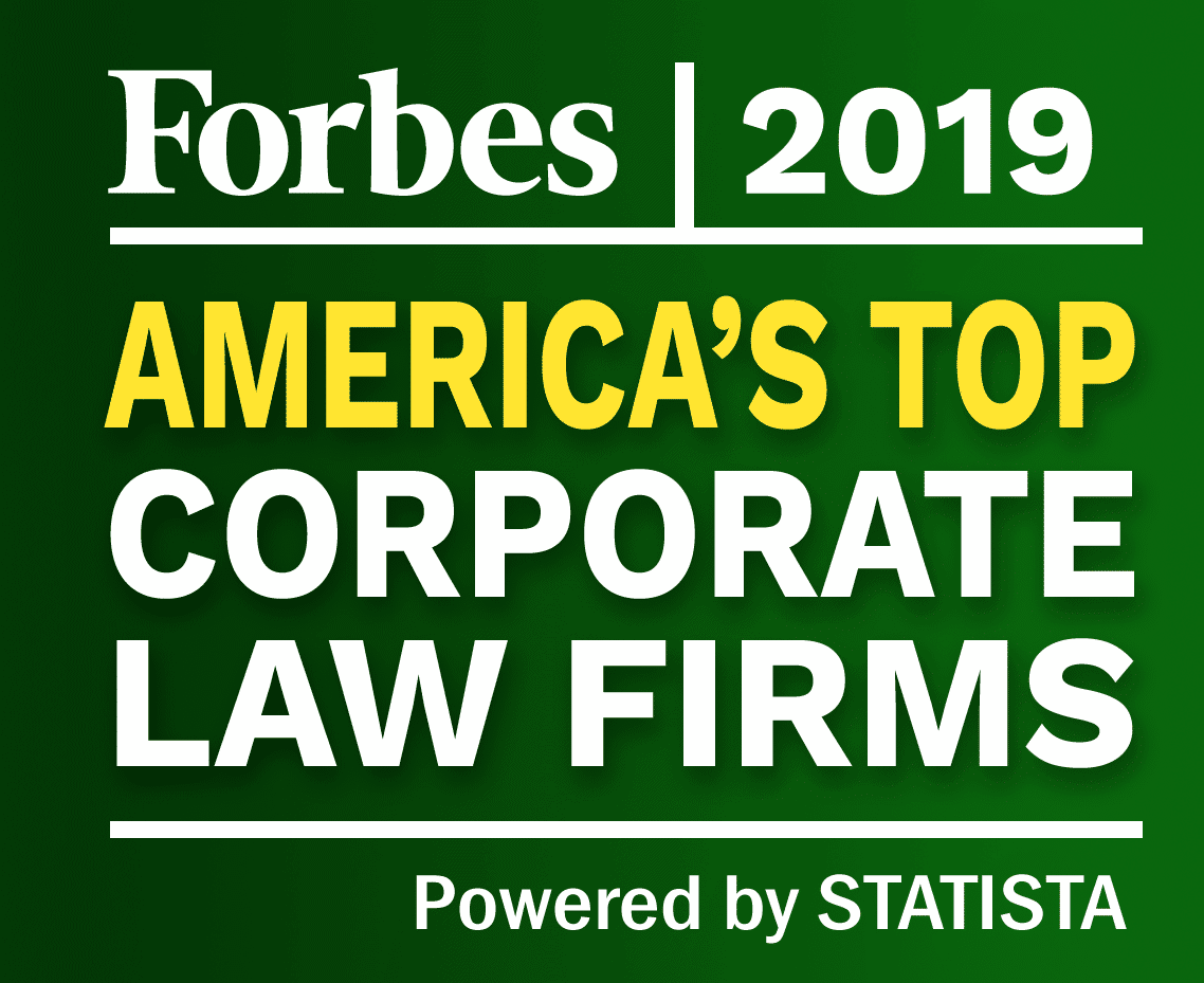 Which Are America's Most Trusted Law Firms? 2