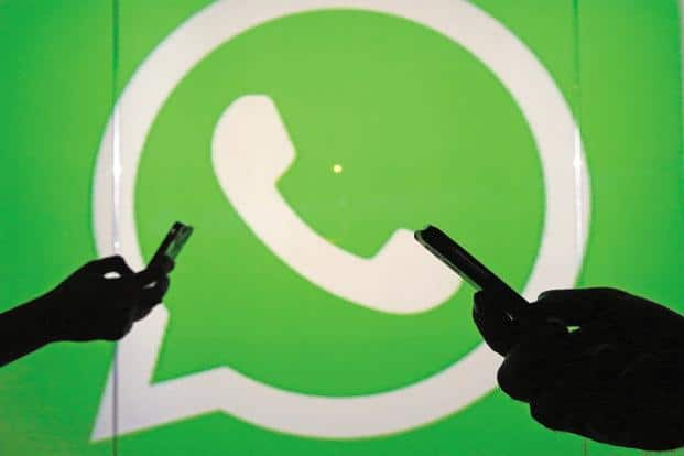 Big Law Firm Investigated For WhatsApp 'T*ts and Filth' Group 1