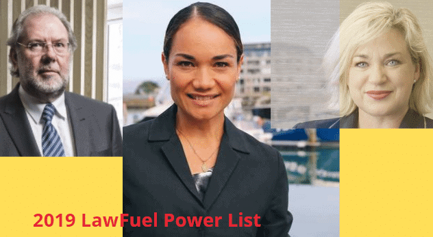 The Power Lawyers Who Could Rule:  The 42 Lawyers Seeking A Seat in Parliament for the 2020 Election 49