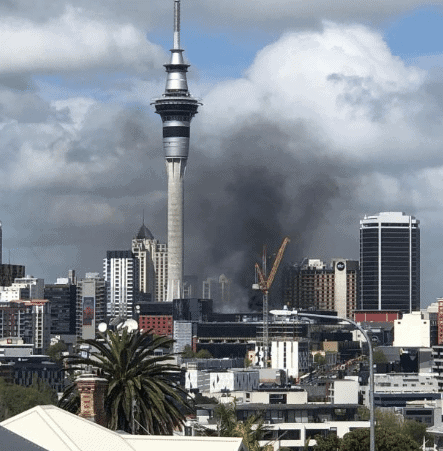 Bell Gully's SKYCity Fire War Room To Manage Fletchers' Position 2