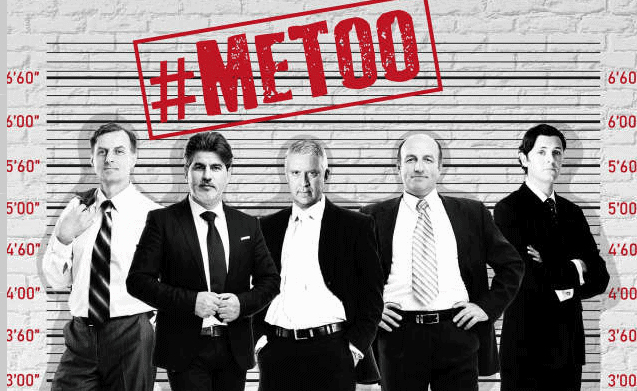 How Can The Law Profession Solve Its #Metoo Problem 1