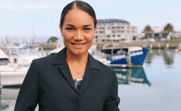 Parental Leave Calls Tiana Epati From NZ Law Society Role 14