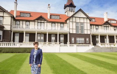 The Power List:  The Rise and Rise of Dame Patsy Reddy and Her Battle with Sexism 1