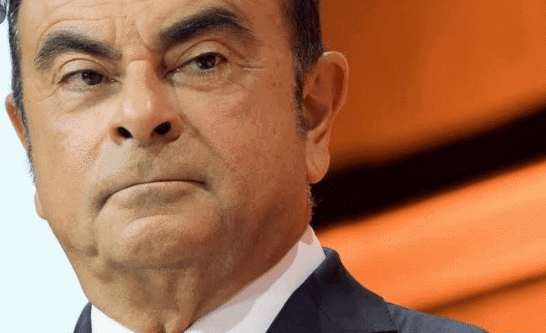 The 'Made-for-Netflix' Great Ghosn Escape and How Latham & Watkins Are Having To Face The Music 1